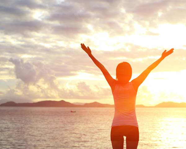 5 Benefits Of Waking Up In The Morning