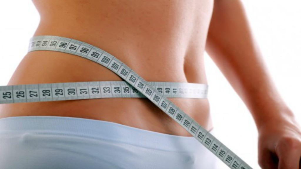 5 Steps From Diet To Lose Tummy Fast