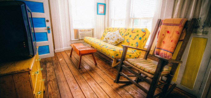 5 Ways To Optimize The Ambiance Of A Studio Apartment