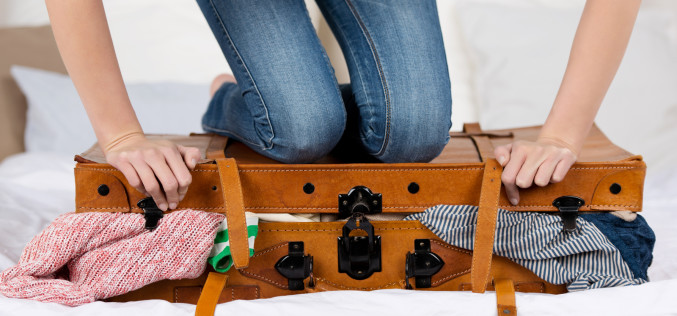Tips For Packing Your Suitcase This Summer