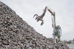Basic Essentials Of Recycling Scrap Metal