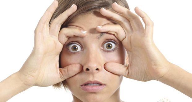 3 Reasons Why Your Eyes May Feel Burning