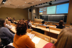 Interactive Presentations With Response Systems