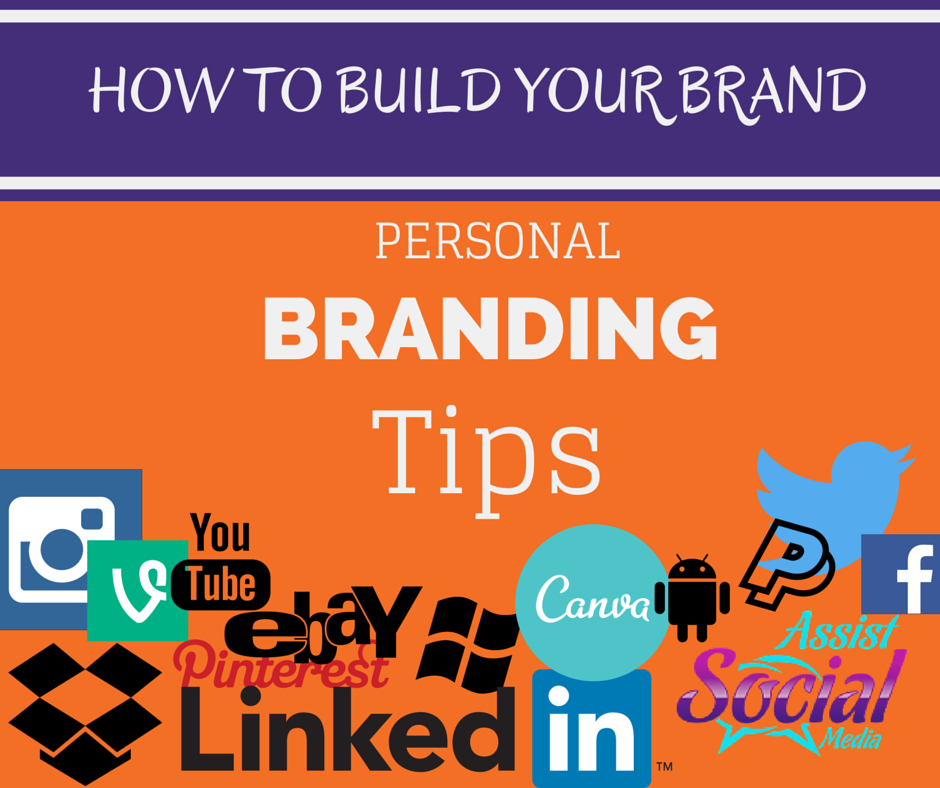 Personal Brand Building For Women