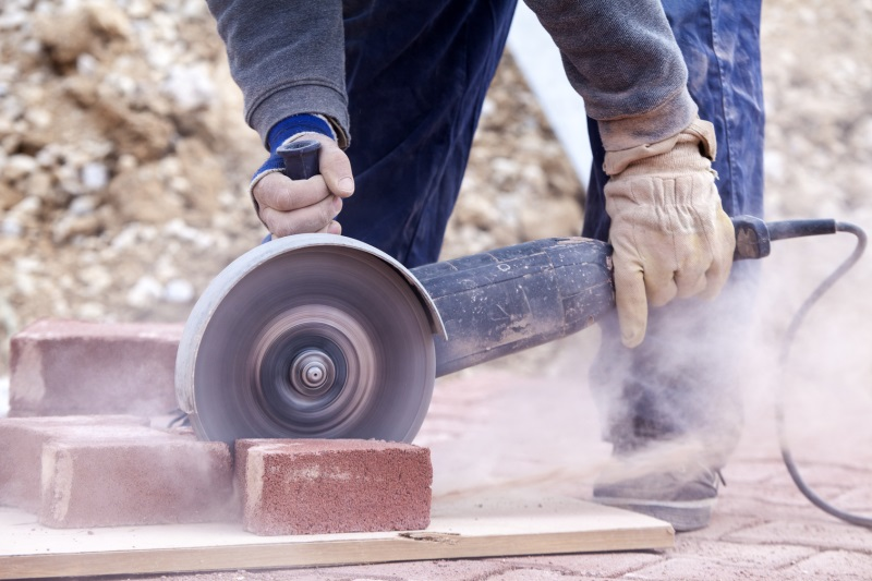 Concrete Cutting Saws Make The Job Of Cutting Concrete Easy and Hassle-Free