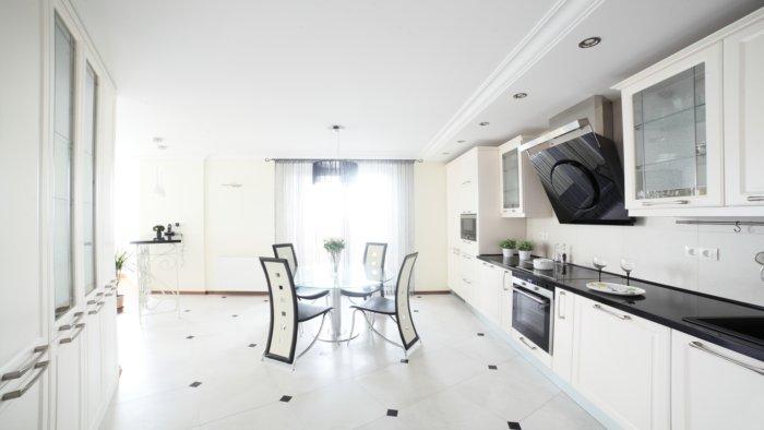 5 Inspiring Kitchen Decorating Ideas