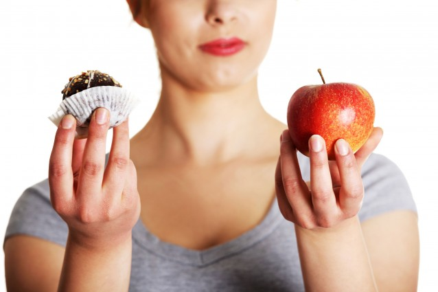 5 Foods That Suppress Your Appetite