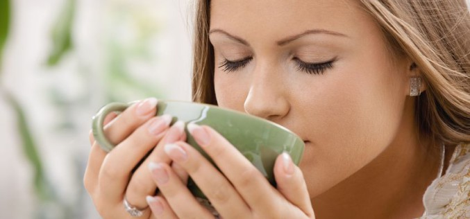 Benefits Of Drinking Green Tea – Live Happily