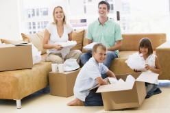 Moving Tips Without Stressing Your Children