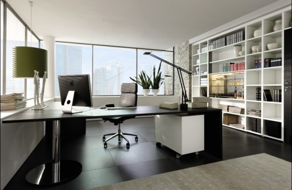 Office Designing Tips