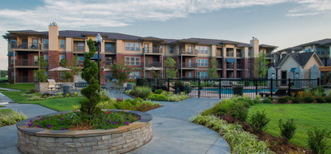 Renting In Jenks, Oklahoma