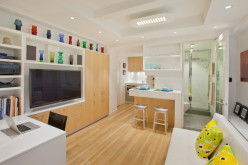 5 Easy Tricks To Design Small Spaces