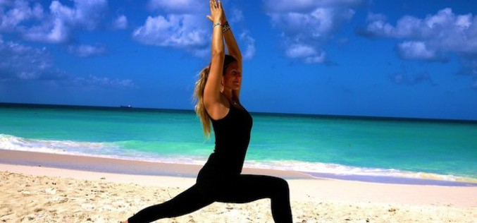 All About Yoga and Its Importance In Women Life