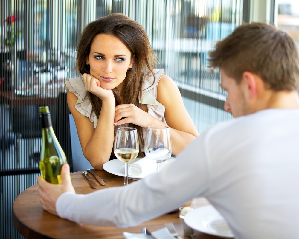 Proof That Boys Also Get Nervous On A First Date