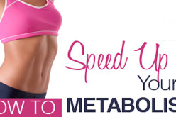 Speed Up Your Metabolism To Lose Weight Fast