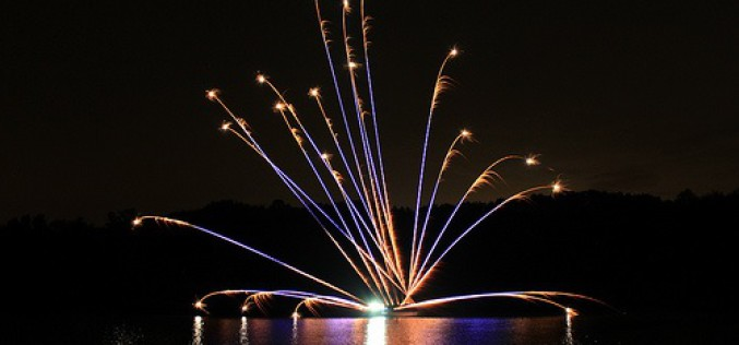 What's The May Two-Four Weekend Without Fireworks?