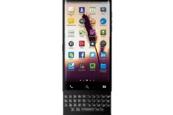 Blackberry Venice: Android Smartphone 'Venice' and A Dual Edge 2k Display