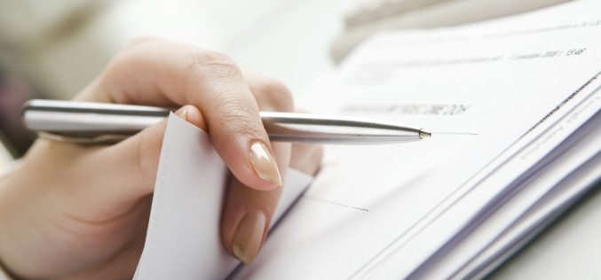 4 Tips For An Efficient Report Structure and Writing