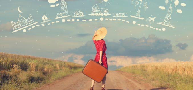 7 Confessions Of Travel Lovers