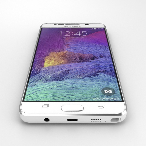 Why You Should Wait For The Samsung Galaxy Note 5