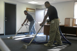 Benefits Of Hiring Professional Business Cleaning Service