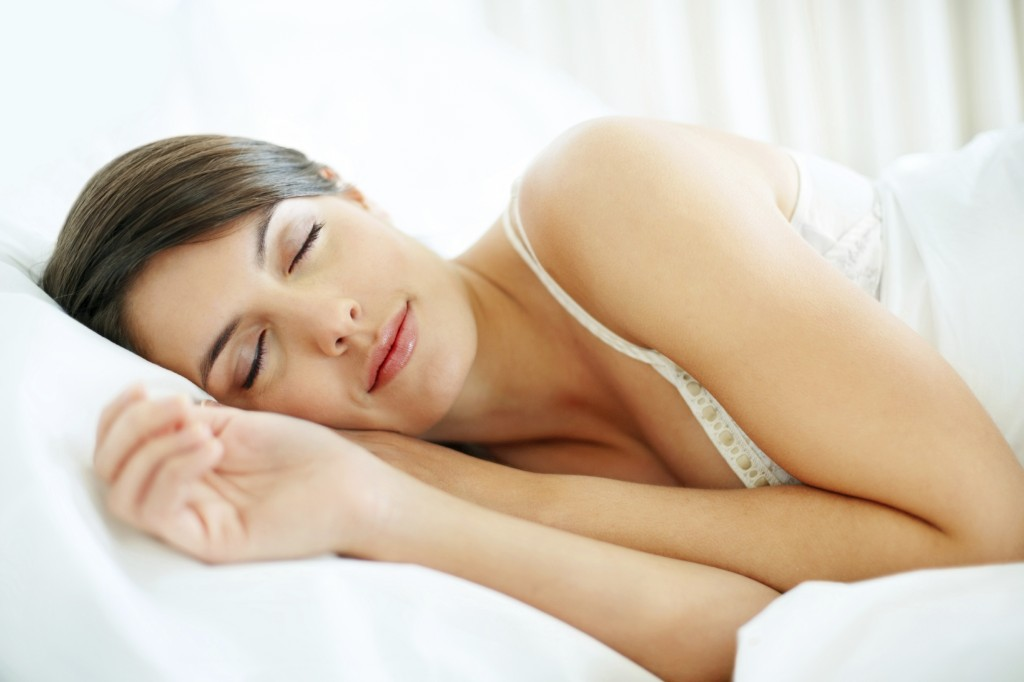 5 Health Benefits Of Proper Sleep
