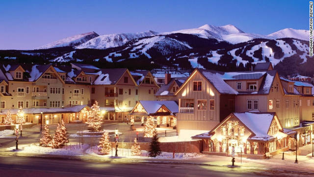 An Introduction To Breckenridge Colorado