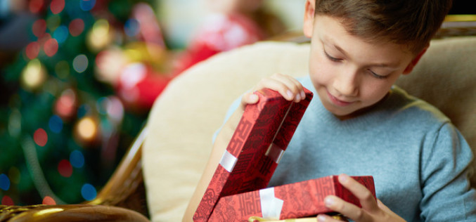 Best Gifts For Your Children