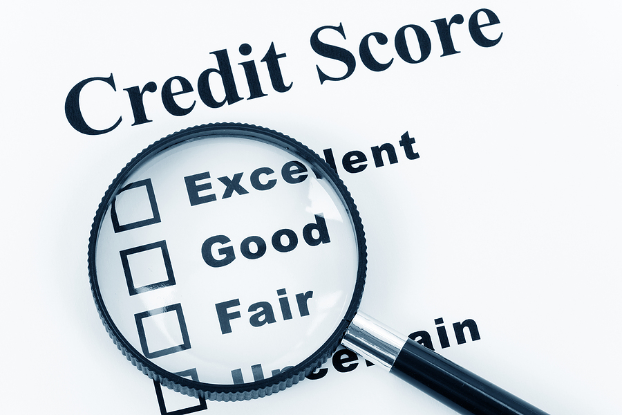 Highest Possible Credit Score