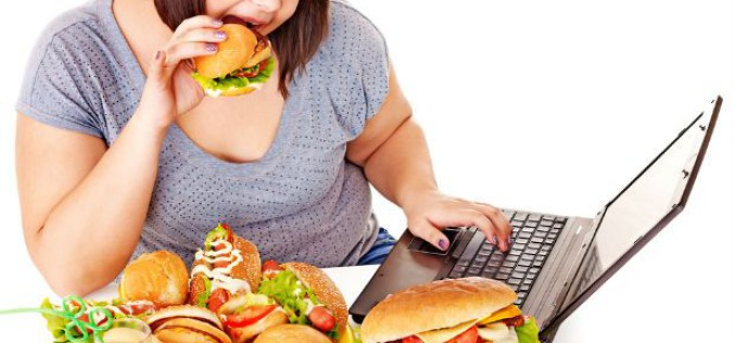 Effects Of Eating Junk Food