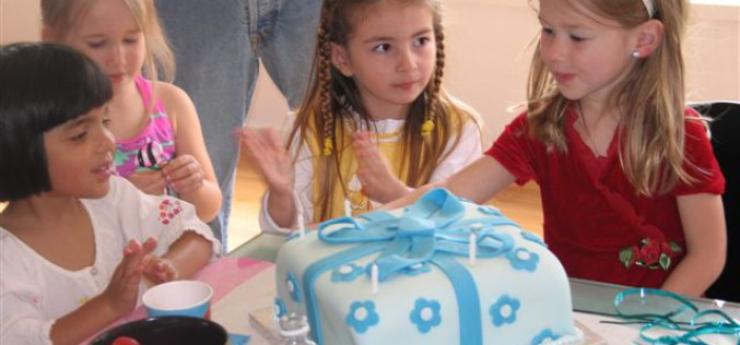 Everything You Need To Understand About Kids Party Decorations Right Now