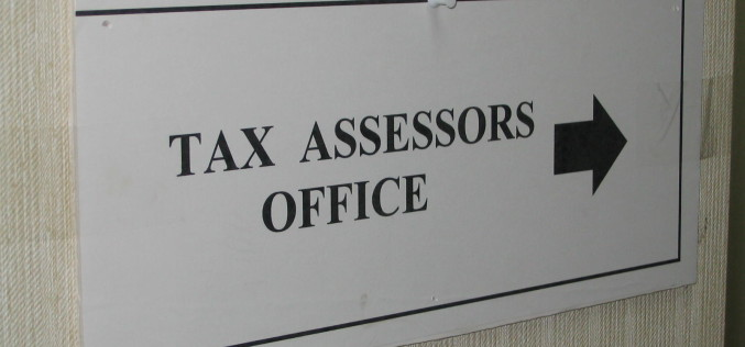 How To Make A Property Tax Appeal