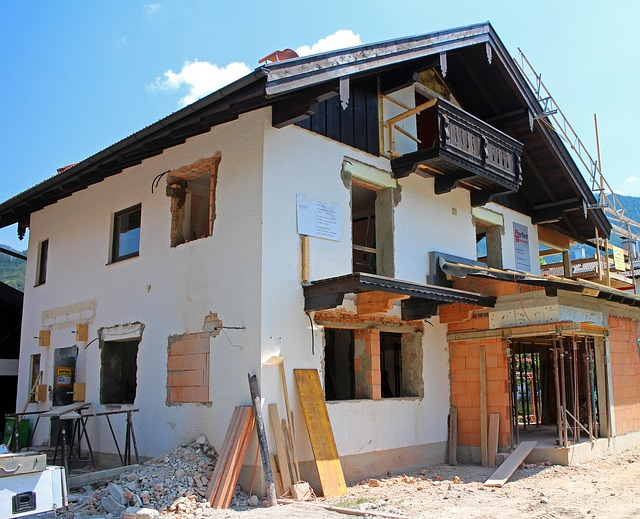 Tips For Your Next Home Renovation Project