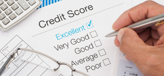 Credit Repair Services – Best Way To Improve Your Credit Ratings