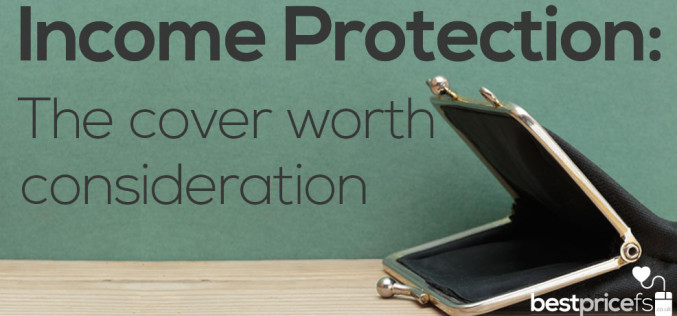 Income Protection Insurance-An introduction