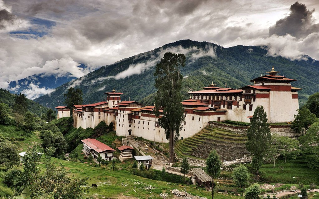 The Reason To Plan A Trip To Bhutan