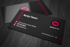 Business Card Design Tips – How To Add Marvel To Your Card's Personality!
