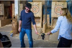 Everything You Wanted To Know About Axe Throwing Leagues