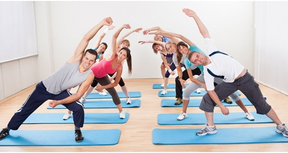 Boot Camp Will Whip You Into Shape