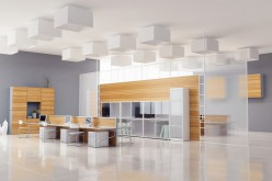 What Is an Office Fitout and The Different Categories of Fitout