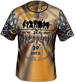 Sublimation Printing For Polyester Garments