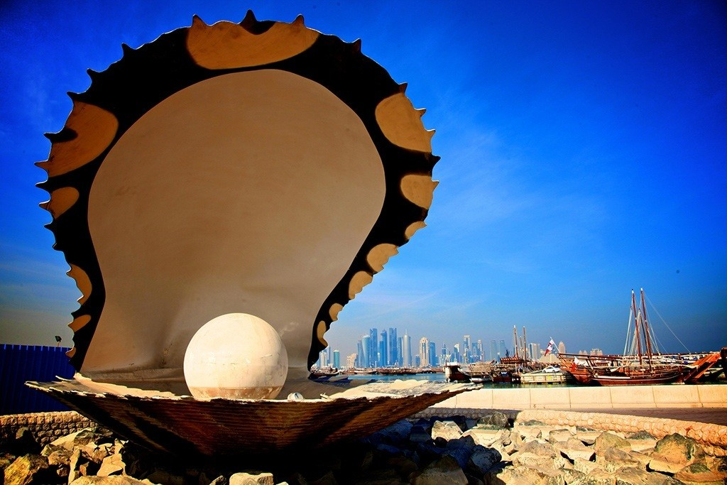 11 Tourist Hotspot In Qatar