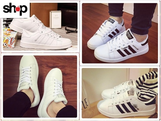 Don't Miss Out The Deals On Your Favourite Sport & Fashion Brands – Adidas & Bata!