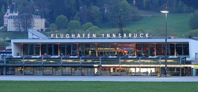 How To Get To Innsbruck's Airport Fast
