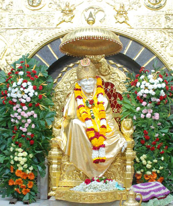 Shirdi - A Spiritual Voyage To The Abode Of Sai Baba