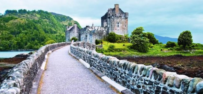 How Can You Enjoy Your Vacations In Scotland?
