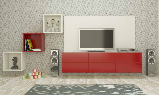 Must Have Furniture For Your New Modern House