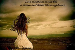 Sad Love Quotes That Make You Strong