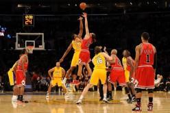 5 Must-See NBA Games In 2015-16 Regular Season