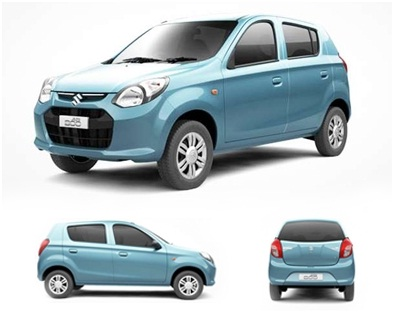 AutoPortal Comes Out With The Cheapest Automatic Cars In India Under Rs. 8 Lakhs